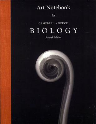 Art Notebook for Biology 9780805371833