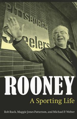 Rooney: A Sporting Life 9780803237674