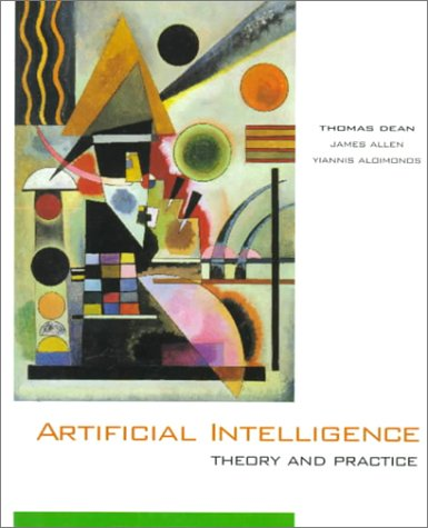 Artificial Intelligence: Theory and Practice 9780805325478