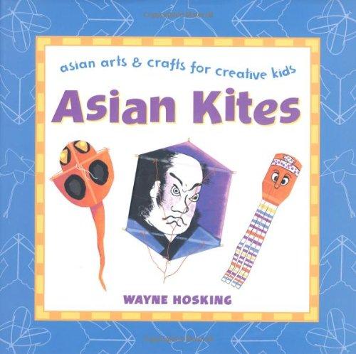 Asian Kites 9780804835459