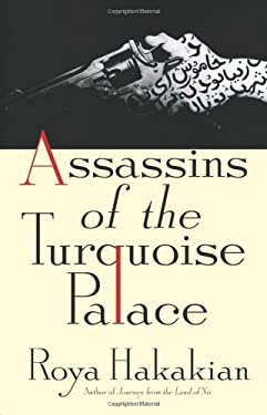 Assassins of the Turquoise Palace