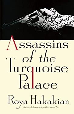 Assassins of the Turquoise Palace 9780802145970