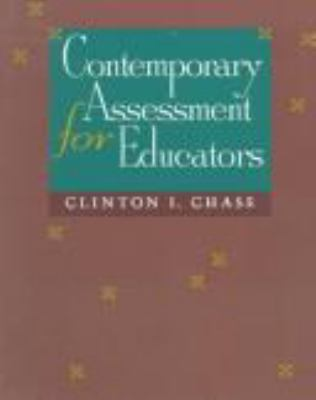 Assessment for Educators