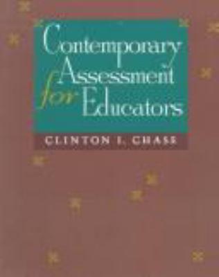 Assessment for Educators