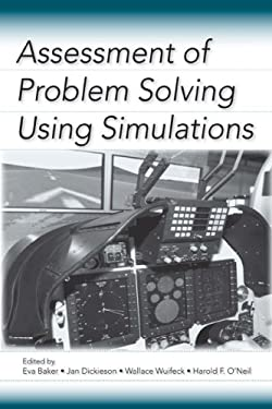 Assessment of Problem Solving Using Simulations 9780805862935