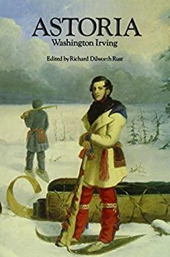 Astoria, or Anecdotes of an Enterprize Beyond the Rocky Mountains 9780803274501