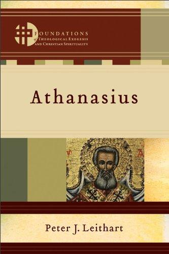 Athanasius 9780801039423