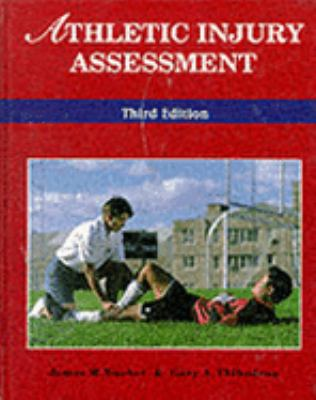 Athletic Injury Assessment 9780801676741