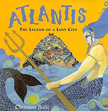 Atlantis: The Legend of the Lost City 9780805063349