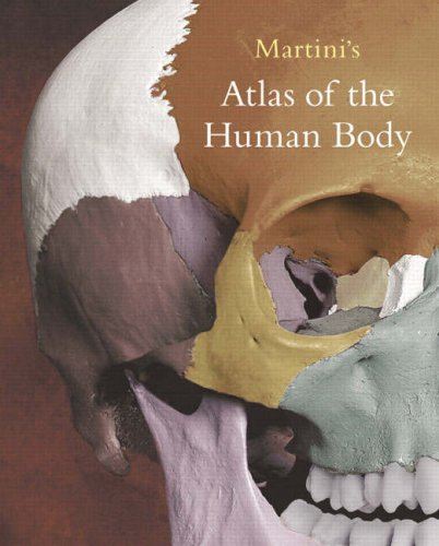Atlas of the Human Body 9780805372878