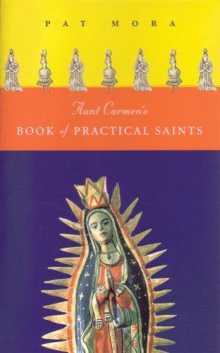 Aunt Carmen's Book of Practical Saints 9780807072073