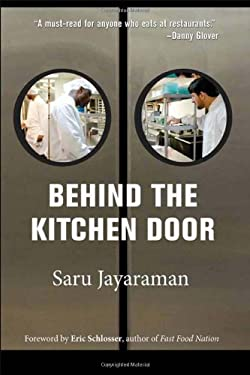 BEHIND THE KITCHEN DOOR 9780801451720