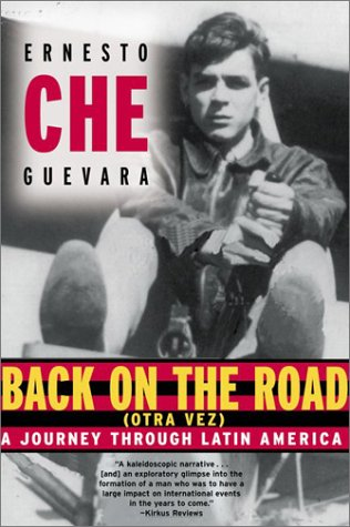 Back on the Road: A Journey Through Latin America 9780802139429
