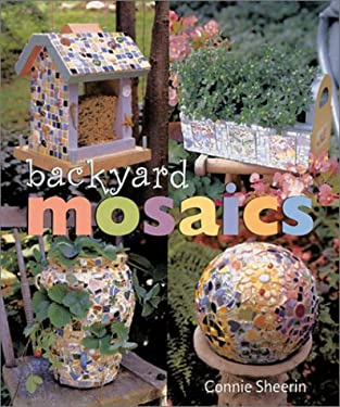 Backyard Mosaics 9780806929675
