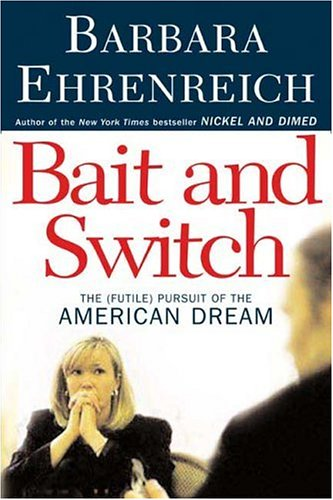 Bait and Switch 9780805076066