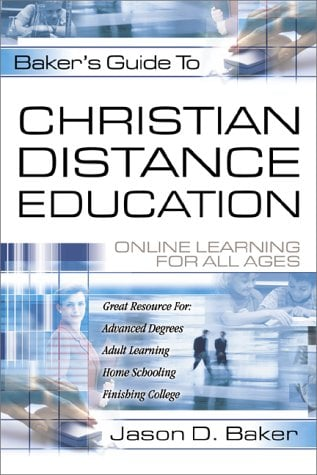 Baker's Guide to Christian Distance Education