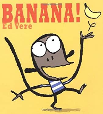 Banana! 9780805092141