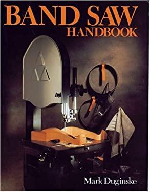 Band Saw Handbook 9780806963983