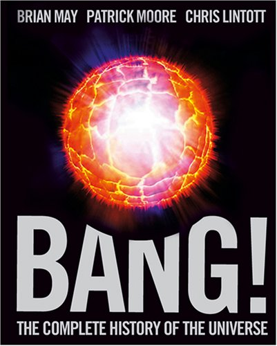 Bang!: The Complete History of the Universe 9780801889851