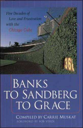 Banks to Sandberg to Grace 9780809297122