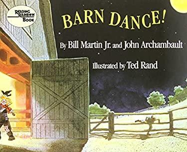 Barn Dance! 9780805007992