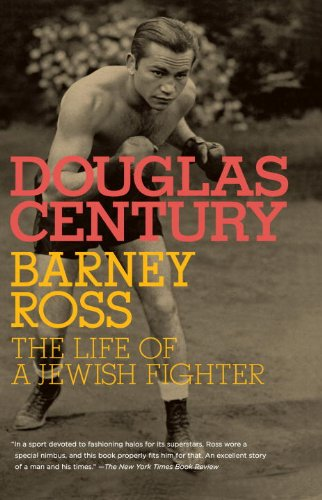 Barney Ross: The Life of a Jewish Fighter 9780805211733