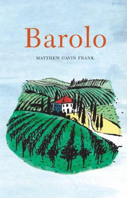 Barolo 9780803226746