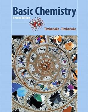 Basic Chemistry 9780805344691