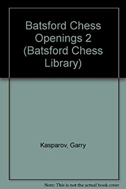 Batsford Chess Openings II