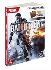 Battlefield 4: Prima's Official Game Guide 20777845