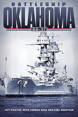 Battleship Oklahoma BB-37 9780806139364