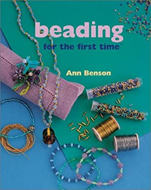 Beading for the First Time 9780806960982