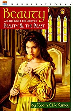 Beauty: A Retelling of the Story of Beauty and the Beast 9780808566496