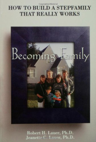 Becoming Family 9780806637303
