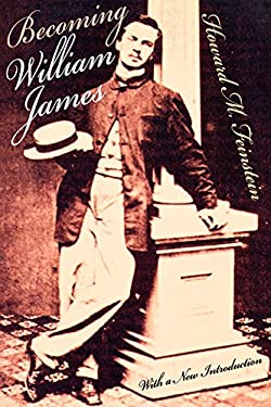 Becoming William James 9780801486425