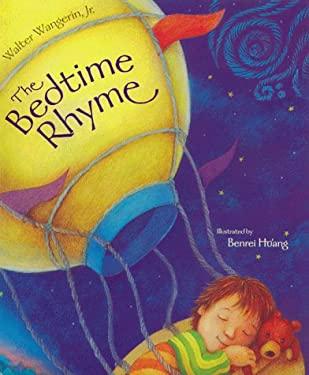 Bedtime Rhyme 9780806637013