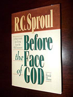 Before the Face of God: A Daily Guide for Living from the Old Testament 9780801083785