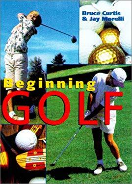 Beginning Golf 9780806990811