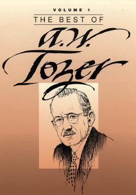 Best of A.W. Tozer 9780801052651