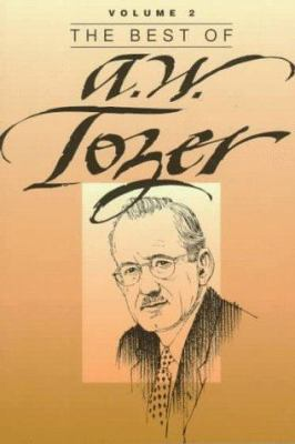 Best of A. W. Tozer 9780801052538