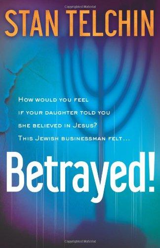 Betrayed 9780800794231