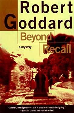 Beyond Recall 9780805061970