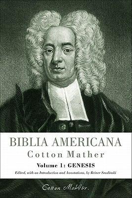 Biblia Americana: Genesis 9780801039003