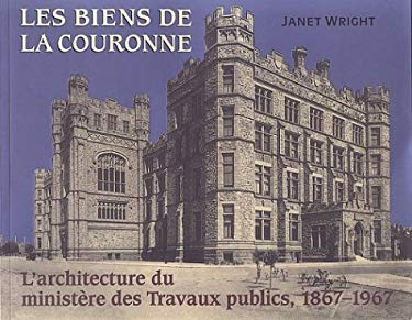 Biens de La Couronne 9780802079381