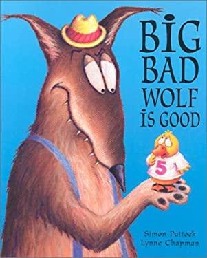 Big Bad Wolf Is Good 9780806900278