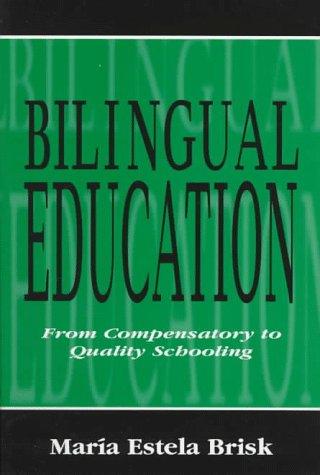 Bilingual Educat: Compensatory PR