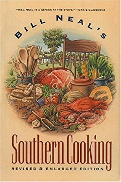Bill Neal's Southern Cooking 9780807818596