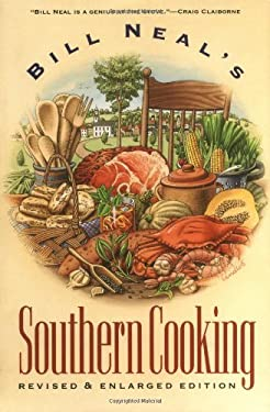 Bill Neal's Southern Cooking 9780807842553