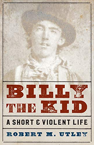 Billy the Kid-Pa 9780803295582