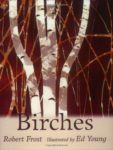 Birches 9780805072303